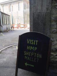HMP Shepton Mallet