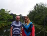 A lovely day at Kilver Court
