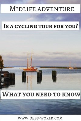 Is a cycling tour for you? What you need to know.