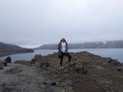 Glacier Sólheimajökull