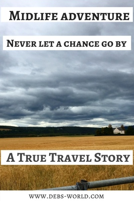 True travel story
