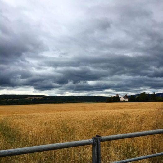 Spey Valley Scotland