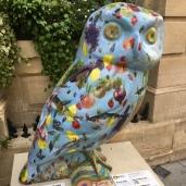 Cornucopi-owl - The Ivy Bath Brasserie