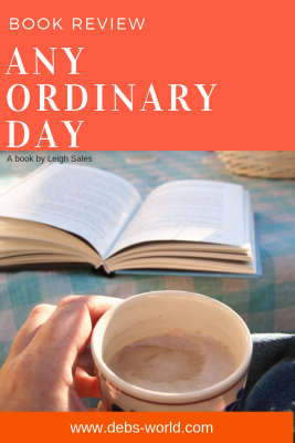 Any Ordinary Day - a book review