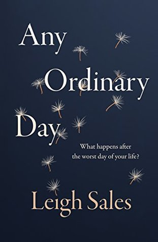 Any Ordinary Day by Leigh Sales