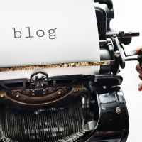What makes you return to a blog again and again?
