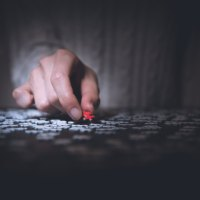Puzzling through life - 10 things that puzzle me!