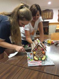Step 3: decorate decorate decorate