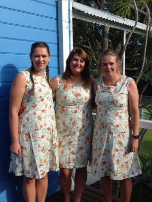 Grown up Christmas dresses