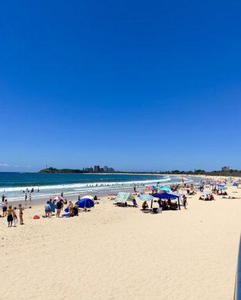Mooloolaba Beach, Queensland