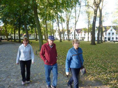 In Bruges 2011