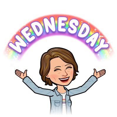 It's Wordless Wednesday