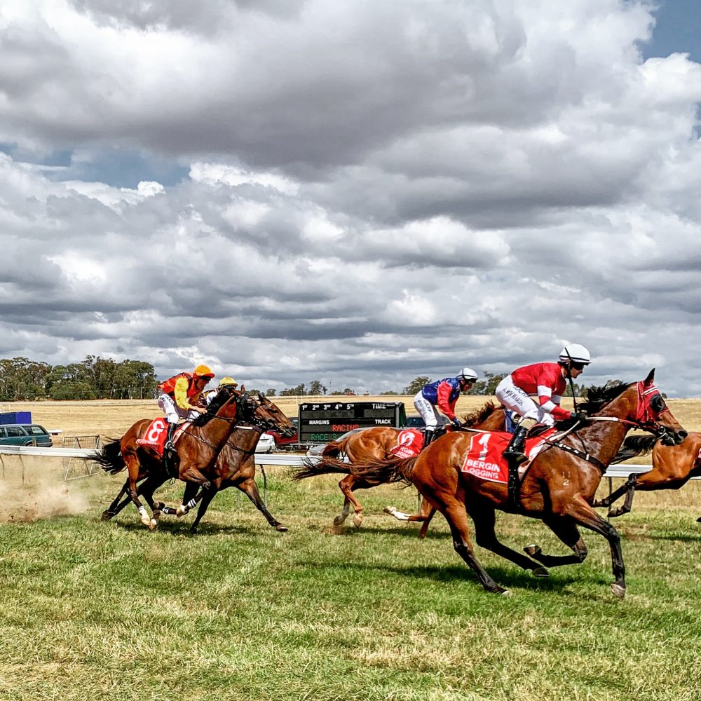 Tumbarumba Race Day