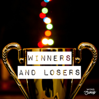 Sometimes you win, sometimes you lose.  What made us laugh or cry this week #2?