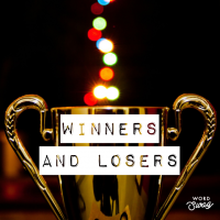 Winners and Losers weekly wrap-up post