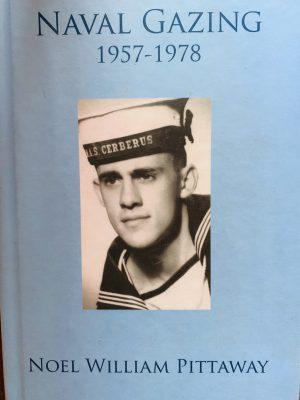 Dad's book