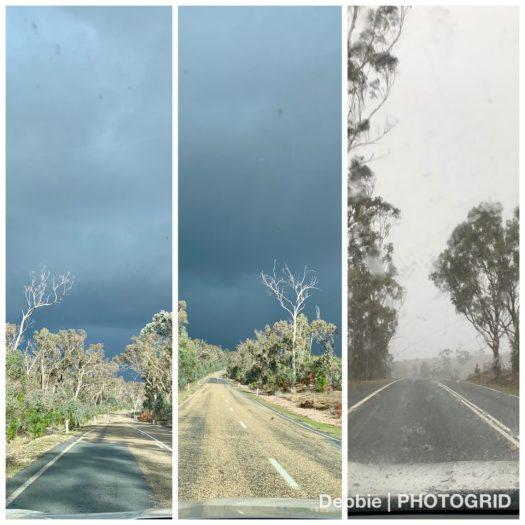 Bad weather ahead?