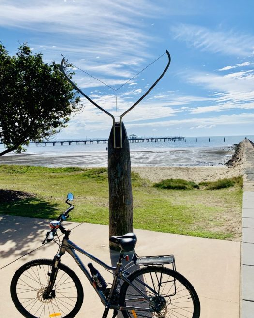 Shorncliffe Beach Brisbane