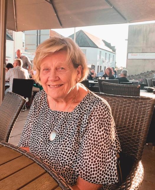 Mum in Cheddar