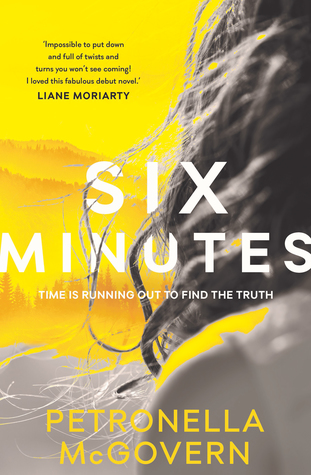 Six Minutes - a great read