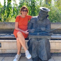 Life is rough so you gotta be tough! Some thoughts from a Globetrotting Granny