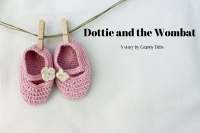 Dottie and the Wombat