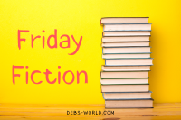 Friday Fiction banner