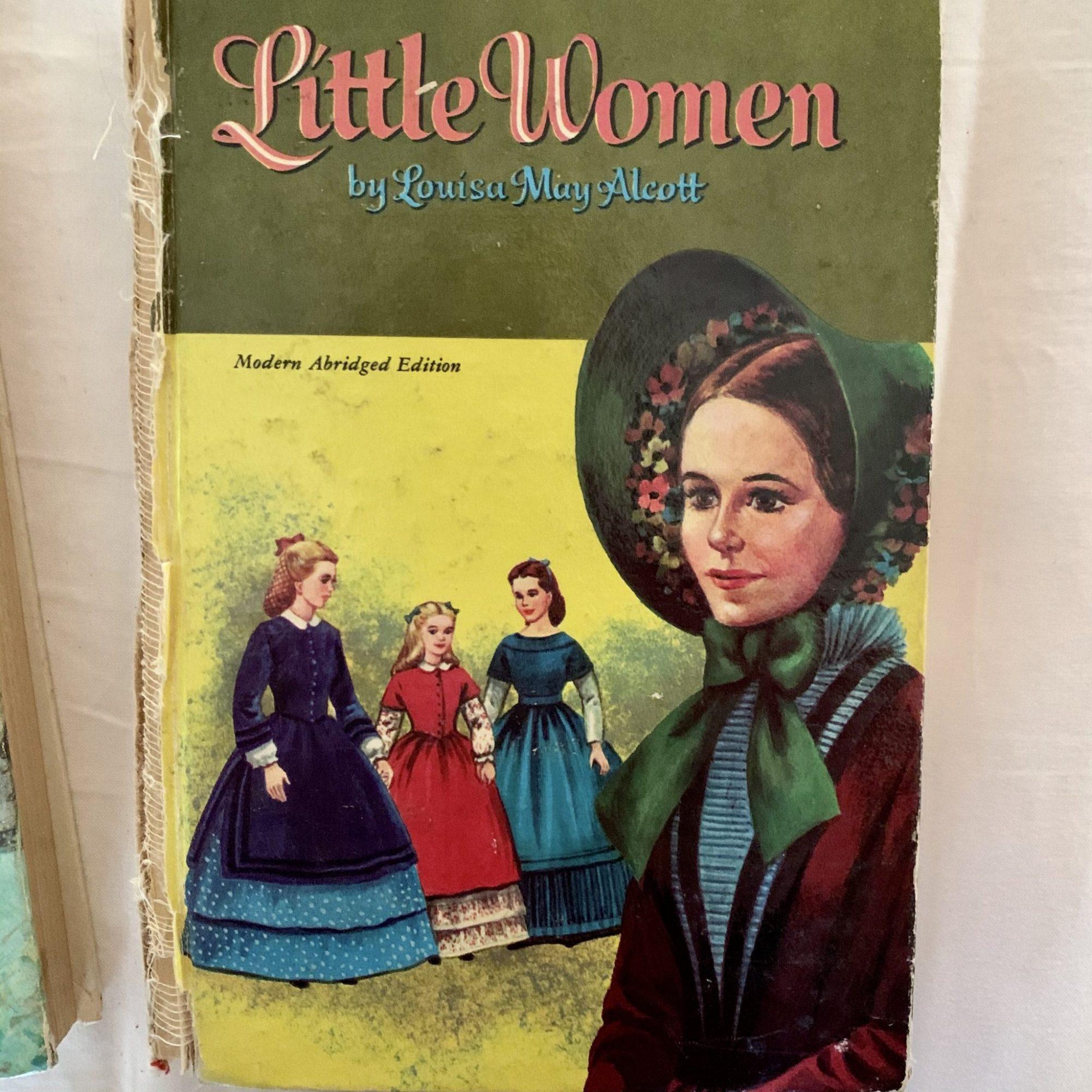 Little Women - favourite book