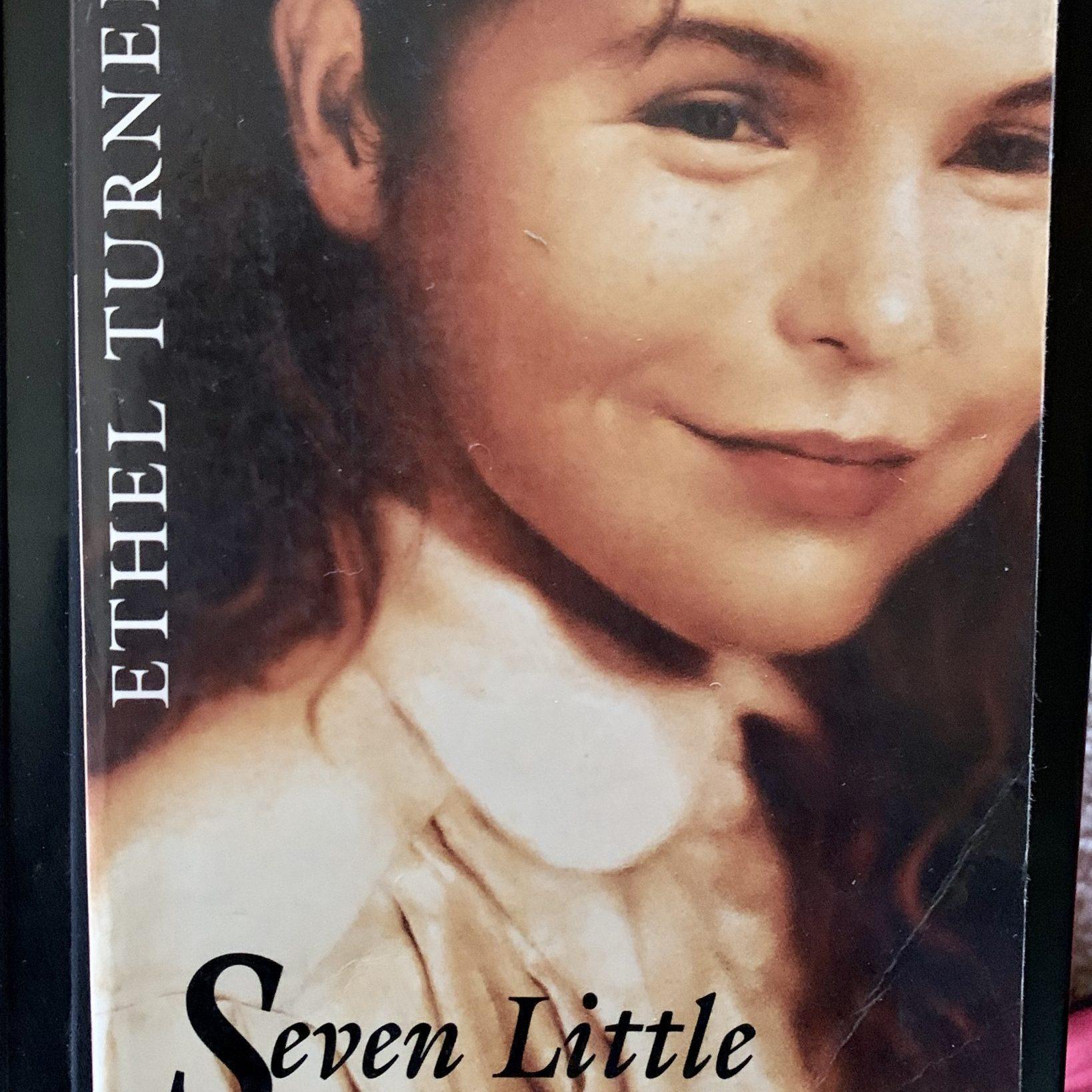 Seven Little Australians - a favourite book