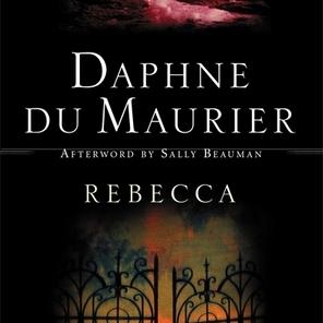 Rebecca - a favourite book