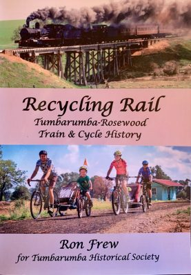 Recycling Rail