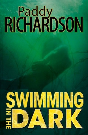 swimming in the dark by Paddy Richardson