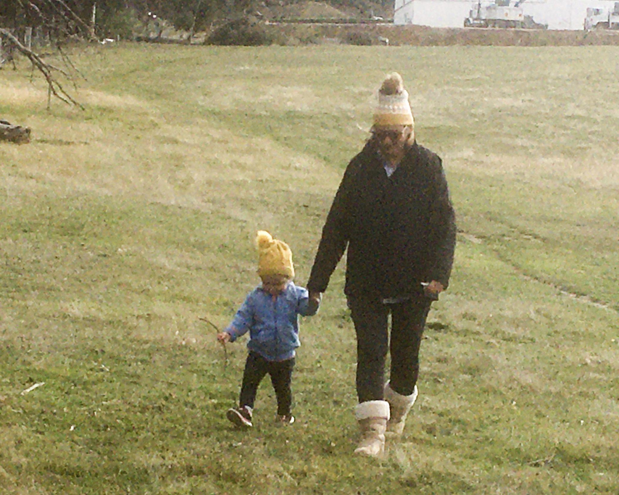 Granny Debs and Emilia