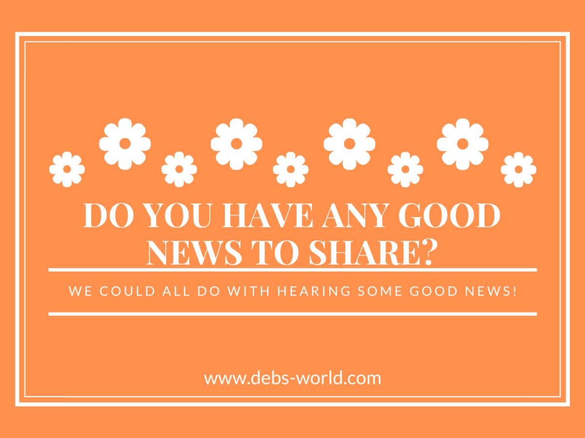 good news blog header