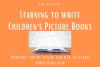 Writing Children's Picture books