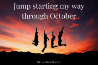 Jump October