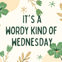 Wordy Wednesday - Furious Fiction