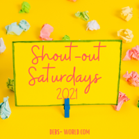 #ShoutoutSaturday 6 - a first birthday, old friends and Tumbafest