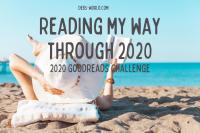 books read in 2020