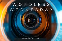 Wordless Wednesday 2021