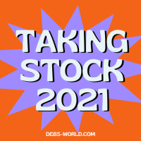 Taking Stock 1/2021 for #lifethisweek