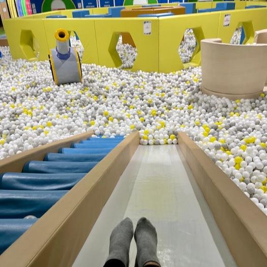 slide fun