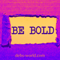 A work in progress as I get my #BOLD on - April 2021 insights