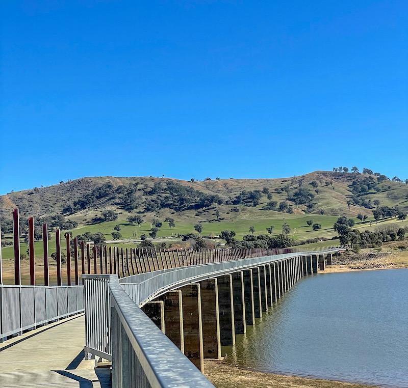 Sandy Creek Bridge