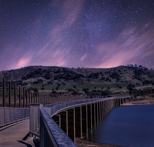 Sandy Creek Bridge 2