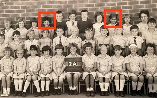 school photo 1968