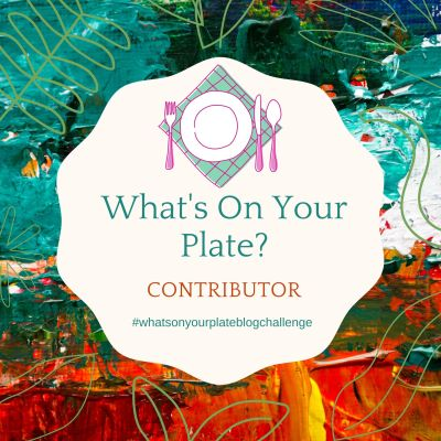 What's on your plate contributor