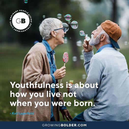 youthfulness meme